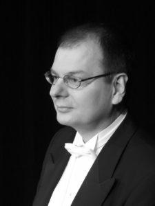 Roland Fitzlaff Konzertsänger