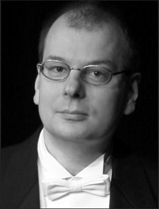 Roland Fitzlaff Musikwissenschaftler