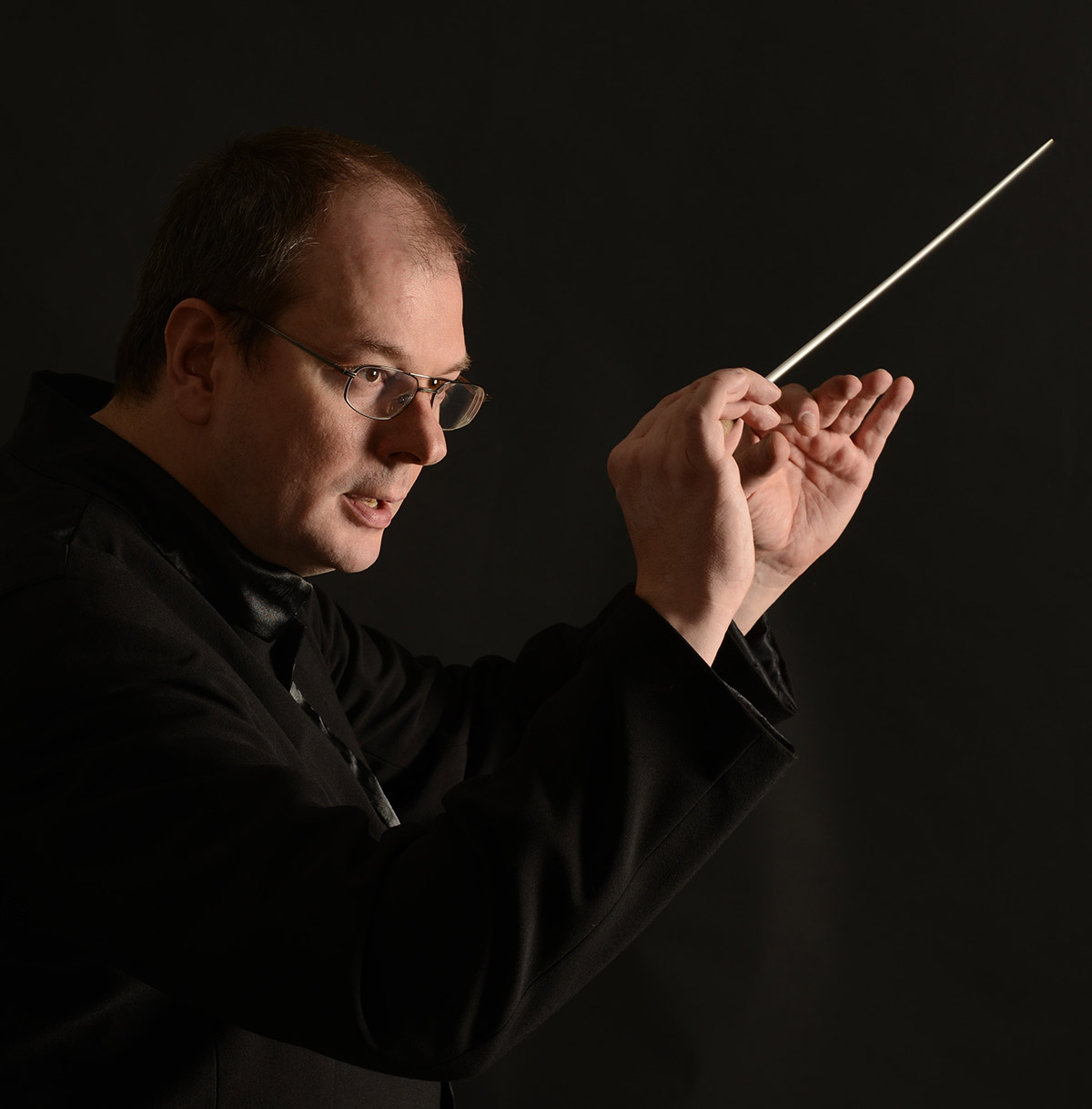 Roland Fitzlaff Dirigent